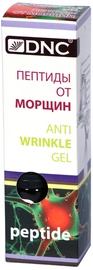 DNC Peptide Anti Wrinkle Gel 10ml