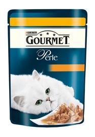 Konservi kaķiem Gourmet Perle, vista, 85 g