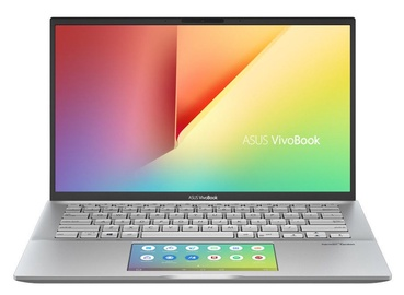 Asus VivoBook S14 S432FL-EB020T Silver PL