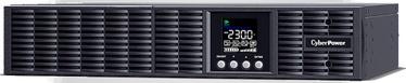 Стабилизатор напряжения UPS Cyber Power OLS1000ERT2UA, 900 Вт