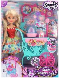 Sparkle Girlz Sweet Delights Cart 24854