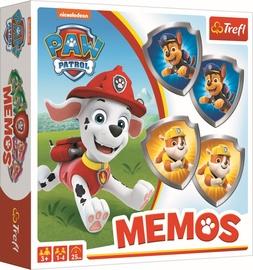 Stalo žaidimas Trefl Paw Patrol Memory Game 01892