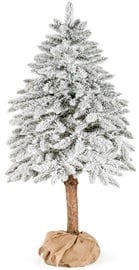 DecoKing Cecilia Christmas Tree White 100cm