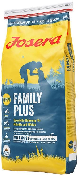 Josera Family Plus Dog Food 15kg