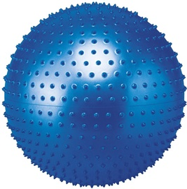 Body Sculpture Massage Gym Ball 65cm Blue
