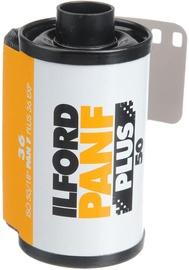 Ilford Pan F Plus 120 Film
