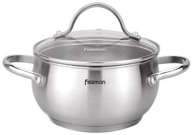 Fissman Martinez Stainless Steel Pot 5.9l 5139