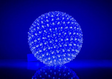 EV LED 300 Ball Blue D25cm