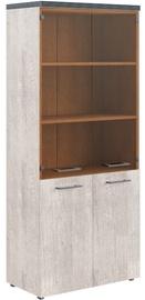 Skyland Torr Office Cabinet THC 85.2 Canyon Oak