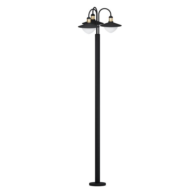 LAMPA SIRMIONE 97288 3XE27 60W (EGLO)