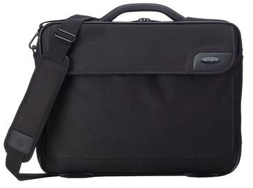 """Samsonite Notebook Bag 17.3"""" Black"""