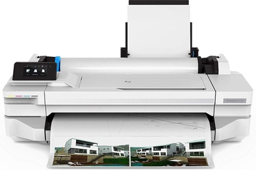 "HP DesignJet T130 ePrinter 24"""