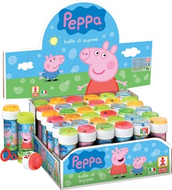 Dulcop Peppa Pig Bubbles 5597005