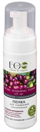 Valomosios veido putos ECO Laboratorie Face Foam Anti-Age, 150 ml