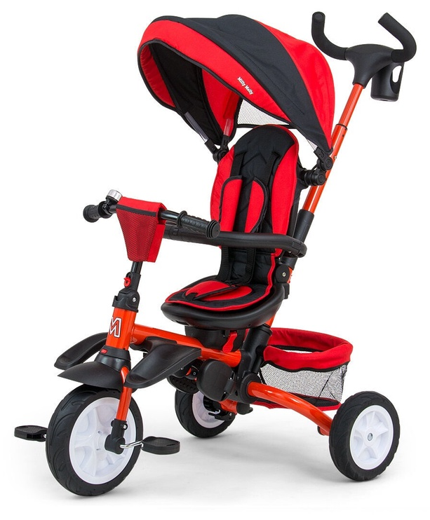 Triratukas Milly Mally Stanley 6in1 Red