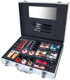 2K Beauty Unlimited Train Case, 63.2 g
