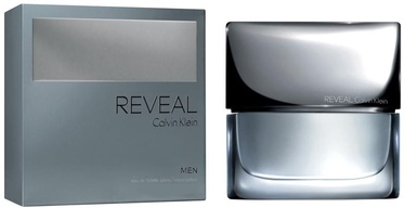 Tualetinis vanduo Calvin Klein Reveal Men 50ml EDT