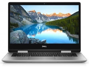 Dell Inspiration 5491 7229 Silver PL