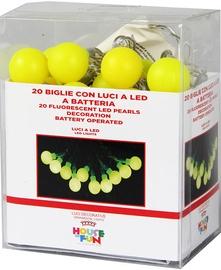 Verners 20 LED Decoration Balls