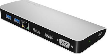 ICYBOX USB Type-C Docking Station  IB-DK2303-C