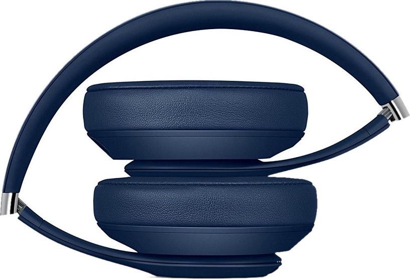 Ausinės Beats Studio3 Wireless Blue
