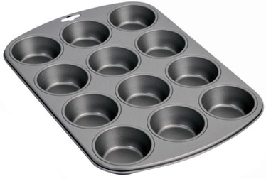 Kaiser Muffin Form 12PCS Gourmet
