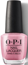 OPI Nail Lacquer 15ml NLG01