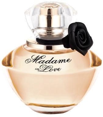 Парфюмированная вода La Rive Madame In Love 90 мл EDP + 150 мл Дезодорант