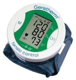 Geratherm Tensio Control Tonometer Green