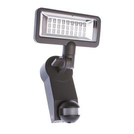 Prožektors Brennenstuhl LED SH2705PIR 27X0.5W IP44, ar sensoru