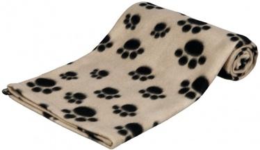 Trixie 37191 Beany Dog Blanket Beige 100x70cm
