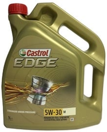 Castrol Edge M 5W/30 C3 Engine Oil 5l