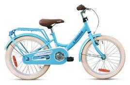 Vaikiškas dviratis Monteria Limber 18 Kids Bike Blue
