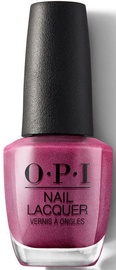 OPI Nail Lacquer 15ml NLV11