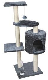 Skrāpis kaķiem Vangaloo Grey, 110 cm
