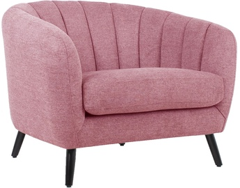 Home4you Melody Armchair Pink