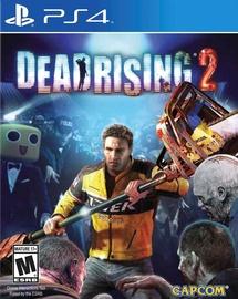 Игра для PlayStation 4 (PS4) Dead Rising 2 US Version PS4