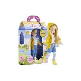 Lėlė Lottie, lietaus mergaitė LT055