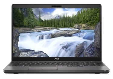 Dell Latitude 5501 Black N002L550115EMEA_1_PD