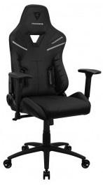 Spēļu krēsls Thunder X3 TC5 TEGC-2044101.11, melna