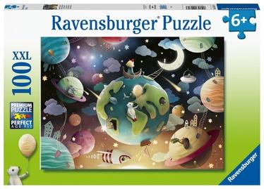 Ravensburger XXL Puzzle Planet Playground 100pcs 129713