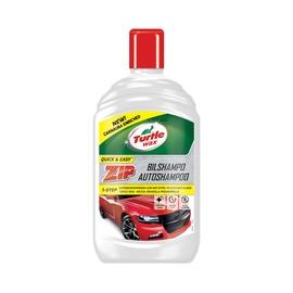 Automobilių šampūnas su vašku Turtle Wax, 1 l
