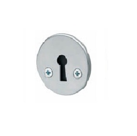 Durų apyraktė raktui Abloy 001 A FE/CR 62004, chromo spalvos