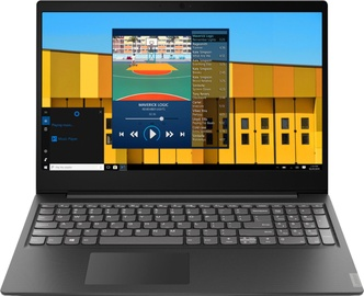 Lenovo IdeaPad S145-15IWL Black 81MV00KPPB PL