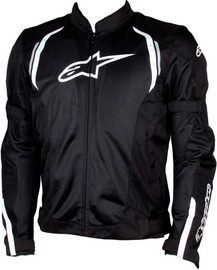 Alpinestars Air Moto Jacket Black L