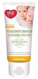 Splat Baby Vanilla Toothpaste 40ml