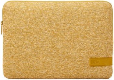 Чехол для ноутбука Case Logic, желтый, 14″