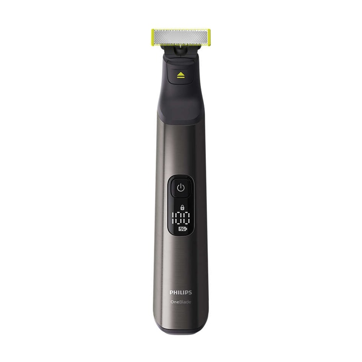 Barzdos kirpimo mašinėlė Philips OneBlade Pro QP6550/15