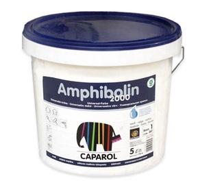 Tonuojami emulsiniai dažai Caparol Amphibolin 2000, X3 bazė, pusiau matiniai, 2,5 l