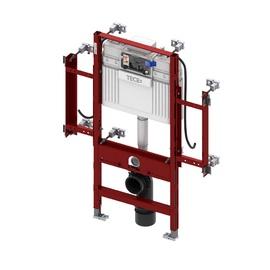 Universalus WC modulis TECE, neįgaliesiems